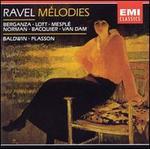 Ravel: M'lodies
