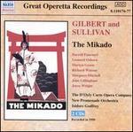 Gilbert & Sullivan: The Mikado [1950 Recording]