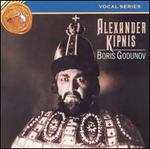 """Arias from """"Boris Godunov"""" and Other Operas"""