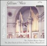 DAME GILLIAN WEIR VOL 1