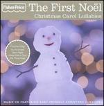 The Little People: First Noel, Christmas Carol Lullabies