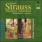R. Strauss: String Quartet; Metamorphosen; String Sextet (Capriccio)