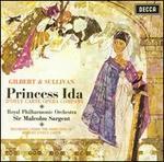 Gilbert & Sullivan: Princess Ida [1965 Recording]