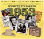 Country Hit Parade 1953