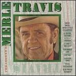 The Legend of Merle Travis