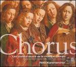 Chorus: Masterworks of Choral Music (18th-20th centuries)