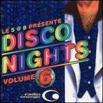 Disco Nights, Vol. 6 [Zyx]