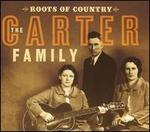 ROOTS OF COUNTRY:BEST OF THE CARTER F