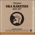 Trojan Box Set: Ska Rarities