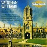 Vaughan Williams: An Oxford Elegy; Flos Campi; Te Deum