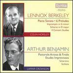 Lennox Berkeley, Arthur Benjamin: Piano Music