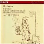 Beethoven: Fr Elise; Eroica-Variationen