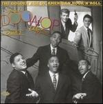 Golden Age of American Rock N Roll, Vol. 2: Special Doo Wop Edition 1956-1963