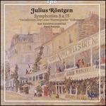 "Julius R""ntgen: Symphonies 8 & 15"