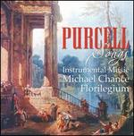 PURCELL:SONGS