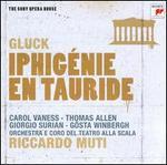 Christoph Willibald Gluck: Igphig'nie en Tauride
