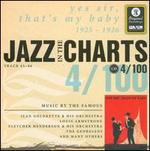 Jazz in the Charts, Vol. 4: Yes Sir, That's My Baby 1925-1926