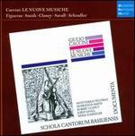 Giulio Caccini: Le Nuove Musiche