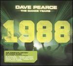 The Dance Years: 1988 [Digipak]