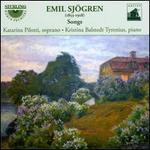 """Emil Sj""""gren: Songs"""