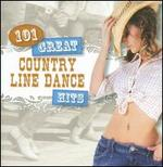 COUNTRY LINE DANCE