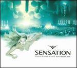 Sensation: The Ocean of White Australia 2010 [Digipak]