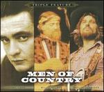 TRIPLE FEATURE:MEN OF COUNTRY