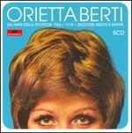 Gli Anni Della Polydor 1963-1978 [Box]