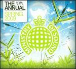 The Annual: Spring 2009 [Digipak]
