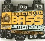 MINISTRY OF SOUND:ADDICTED TO BASS WI