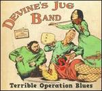 TERRIBLE OPERATION BLUES