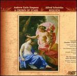 Andrew Earle Simpson: A Crown of Stars; Alfred Schnittke: Requiem