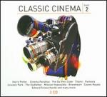Classic Cinema, Part 2 [Digipak]