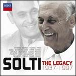 Solti: The Legacy, 1937-1997