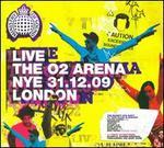 Live. The 02 Arena. NYE 31.12.09. London [Digipak]