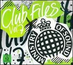 Ministry of Sound: Club Files, Vol. 7 [Digipak]