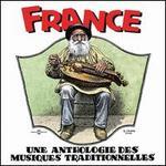 Une  Anthologie Des Musiques Traditionnelles [Box]