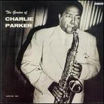 The Genius of Charlie Parker [Savoy Jazz]