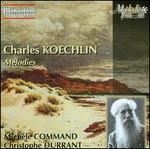 Charles Koechlin: M'lodies