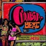 Cumbia Beat, Vol. 1: Experimental Guitar-Driven Tropical Sounds From Peru 1966-1976