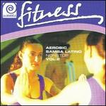 Fitness - Aerobic Samba Latino Vol.2