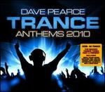 Trance Anthems 2010 [Box]