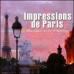 IMPRESSIONS DE PARIS