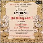 The King and I [Original 1951 Cast] [Remaster]