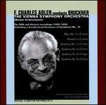 F. Charles Adler conducts Bruckner
