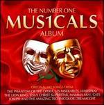 The Number One Musicals Album [2009]