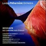 Messiaen: Des Canyons aux toiles