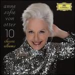 Anne Sofie von Otter: 10 Classic Albums [Bonus CD]