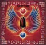 Journey's Greatest Hits [Bonus LP Version]