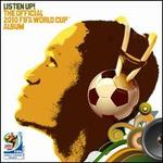 Listen Up! The Official 2010 FIFA World Cup Album
